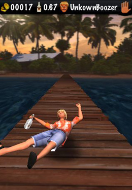 Free Drunken Klaus 3D download for iPhone, iPad and iPod.