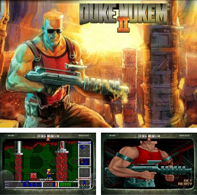 In addition to the game Vampire Runner for iPhone, iPad or iPod, you can also download Duke Nukem 2 for free.
