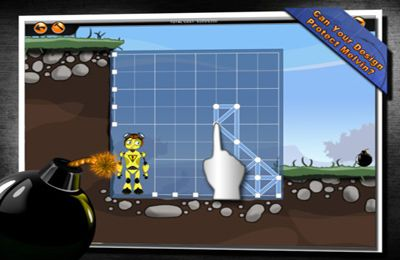 Download Dummy Defense iPhone free game.