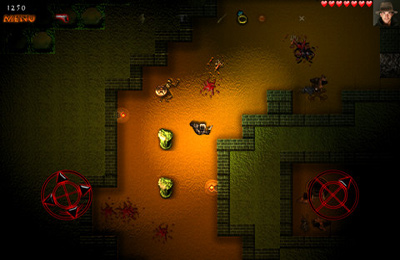 Descarga gratuita de Dungeon Bandit para iPhone, iPad y iPod.