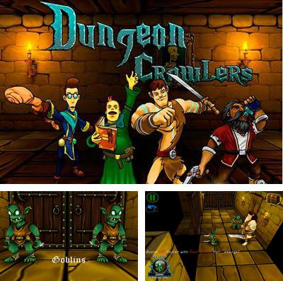 Dungeon Crawlers iPhone game - free  Download ipa for iPad