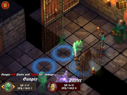 Free Dungeon crawlers metal download for iPhone, iPad and iPod.