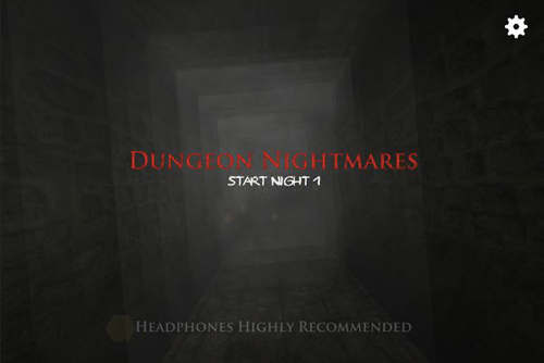Download Dungeon nightmares iPhone free game.