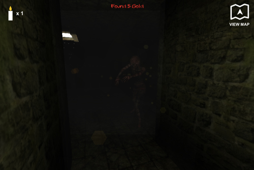 Descarga gratuita de Dungeon nightmares para iPhone, iPad y iPod.