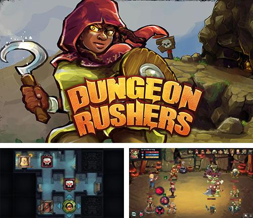 In addition to the game Sky Aces 2 for iPhone, iPad or iPod, you can also download Dungeon rushers for free.