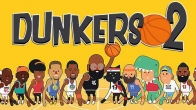Download Dunkers 2 iPhone free game.