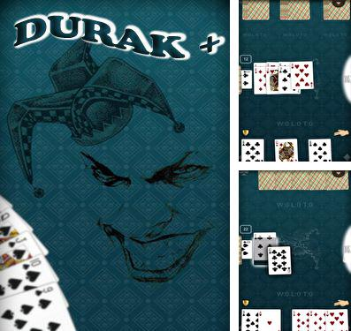 Download DURAK + iPhone free game.