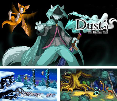 In addition to the game Yakin for iPhone, iPad or iPod, you can also download Dust: An Elysian tail for free.