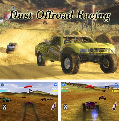 In addition to the game Dead alliance for iPhone, iPad or iPod, you can also download Dust offroad racing for free.