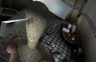 Screenshots vom Spiel DYING: Sinner Escape für iPhone, iPad oder iPod.