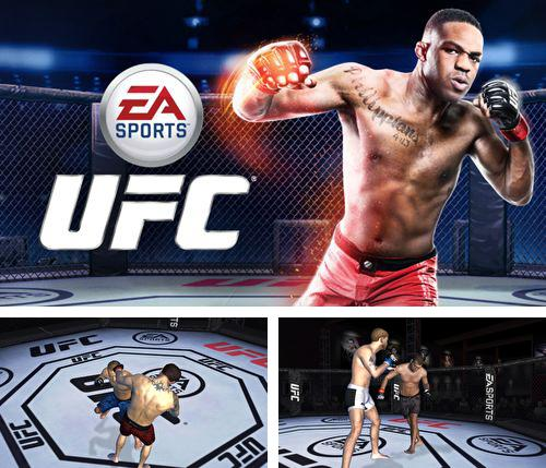 In addition to the game Meteor 60 seconds! for iPhone, iPad or iPod, you can also download EA sports: UFC for free.