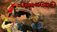 Download Earn to die 2 iPhone, iPod, iPad. Play Earn to die 2 for iPhone free.
