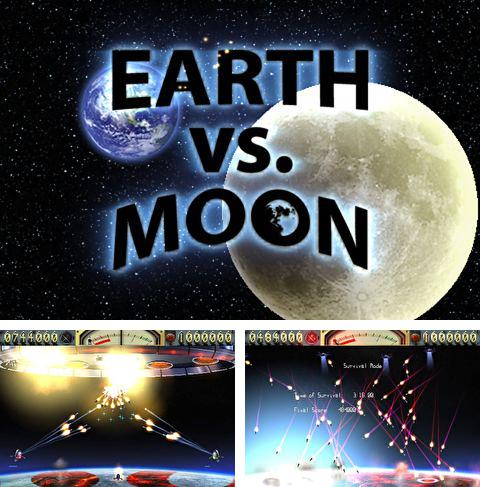In addition to the game Metro 2033: Wars for iPhone, iPad or iPod, you can also download Earth vs. Moon for free.