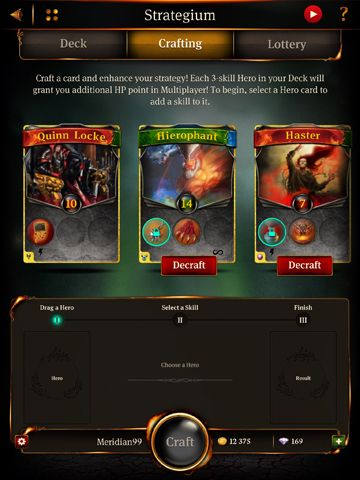 Kostenloser Download von Earthcore: Shattered elements für iPhone, iPad und iPod.