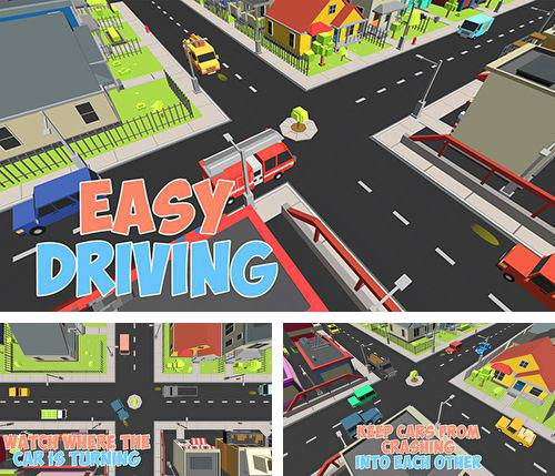 In addition to the game Zombiewood for iPhone, iPad or iPod, you can also download Easy driving for free.