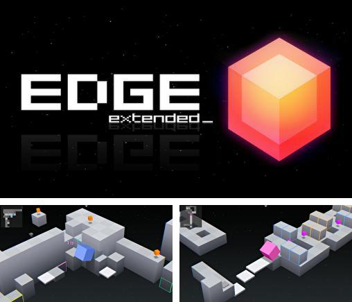 In addition to the game Jaws Revenge for iPhone, iPad or iPod, you can also download Edge: Extended for free.