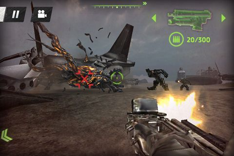 Descarga gratuita de Edge of Tomorrow: Live, die, repeat para iPhone, iPad y iPod.