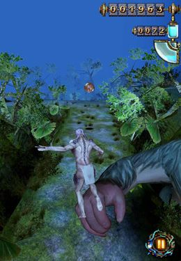 Screenshots of the Edge of Twilight – HORIZON game for iPhone, iPad or iPod.