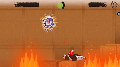 Screenshots of the Edo superstar game for iPhone, iPad or iPod.