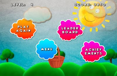 Download Eggz Saver iPhone free game.