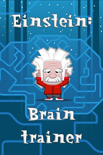 Einstein: Brain trainer
