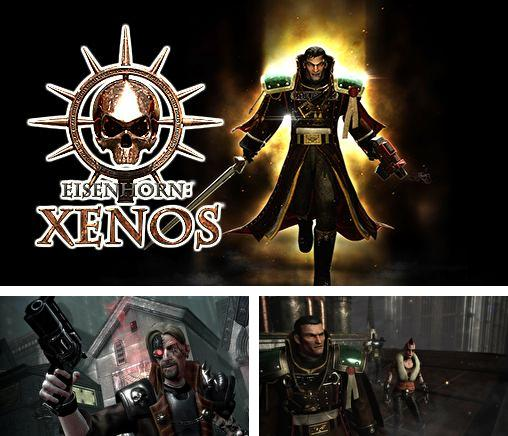 In addition to the game The secret of Chimera labs for iPhone, iPad or iPod, you can also download Eisenhorn: Xenos for free.