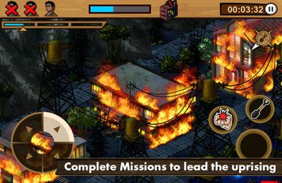 Kostenloser Download von ELECTRIC CITY: The Revolt für iPhone, iPad und iPod.