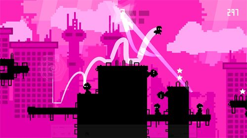 Гра Electronic super Joy: Groove city для iPhone