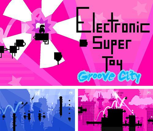 En plus du jeu Zombis: Morts à 20 pour iPhone, iPad ou iPod, vous pouvez aussi télécharger gratuitement Super Joy électronique: Groove-ville, Electronic super Joy: Groove city.