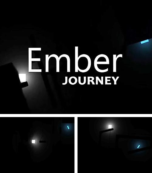 In addition to the game Space Dog Run for iPhone, iPad or iPod, you can also download Ember's journey for free.