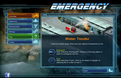 Download EMERGENCY iPhone free game.