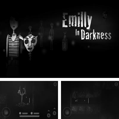In addition to the game Extinction for iPhone, iPad or iPod, you can also download Emilly In Darkness for free.