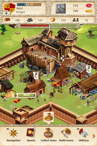 Free Empire: Four Kingdoms download for iPhone, iPad and iPod.