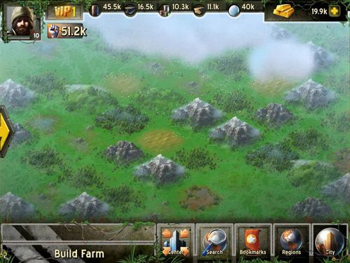 Empire Z iPhone game - free  Download ipa for iPad,iPhone,iPod