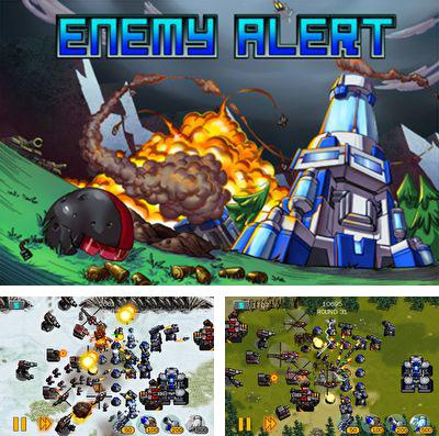 In addition to the game HYBRID 2: Saga of Nostalgia for iPhone, iPad or iPod, you can also download Enemy Alert! for free.
