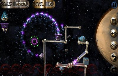 Download Enigmo 2 iPhone free game.