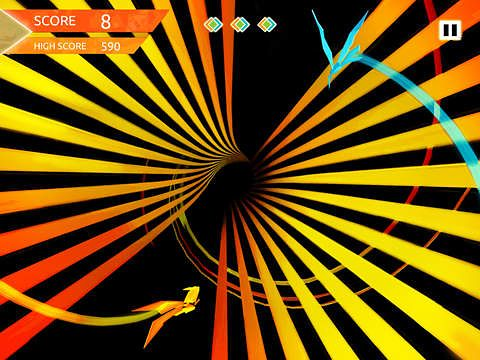 Download Entwined: Challenge iPhone free game.