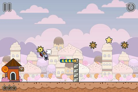 Download Epic Eric iPhone free game.