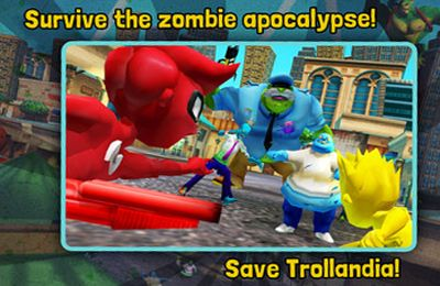Descarga gratuita de Epic Evil Twins para iPhone, iPad y iPod.