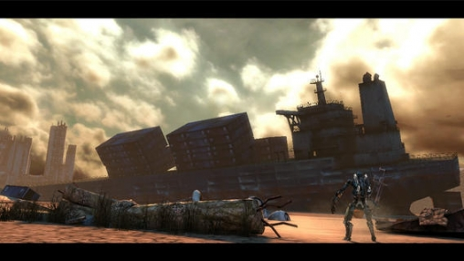 Download Epoch 2 iPhone free game.