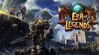下载Era of legends免费 iPhone 游戏。