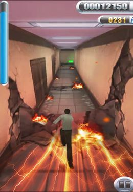 Download Escape 2012 iPhone free game.