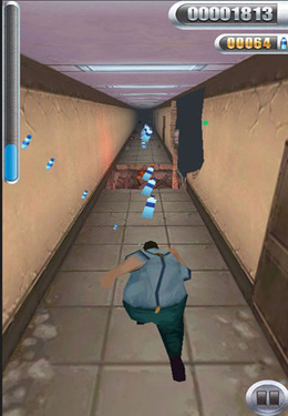Screenshots of the Escape 2012 game for iPhone, iPad or iPod.