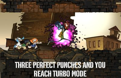 Screenshots do jogo Escape from Age of Monsters para iPhone, iPad ou iPod.
