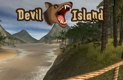 Escape from Devil Island – Ninja Edition