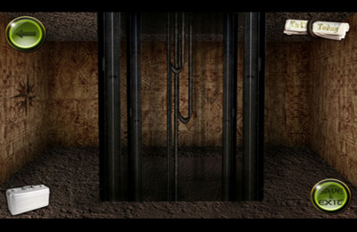 Capturas de pantalla del juego Escape from LaVille para iPhone, iPad o iPod.