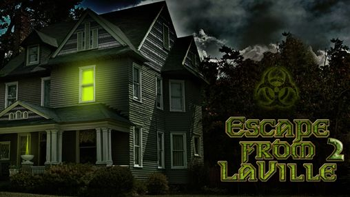 Escape from LaVille 2