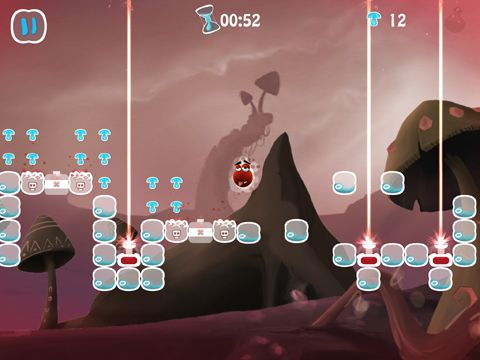 Descarga gratuita de Escape from paradise para iPhone, iPad y iPod.