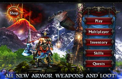 Скачати Eternity Warriors 2 на iPhone безкоштовно.