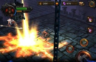 Гра Eternity Warriors 2 для iPhone